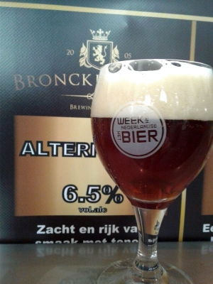 Bronckhorster Brewing Company - ALTernative